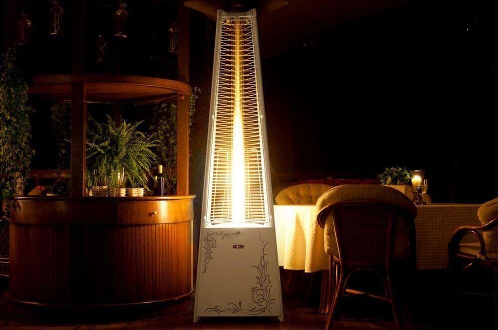 Какие газовые обогреватели для дома лучше – виды, особенности, правила выбора