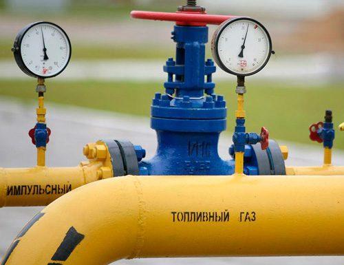 Контрольная трубка на газопроводе – все о газоснабжении