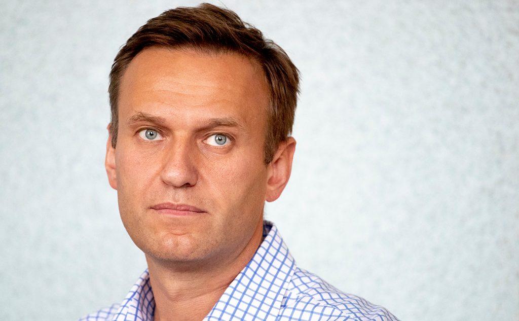 Безработный блогер-миллионер: кто спонсирует навального