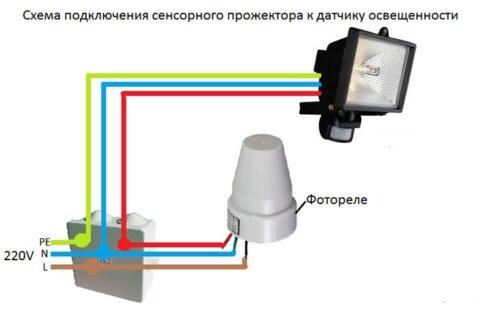 Фотореле: как выбрать и подключить устройство своими руками? инструкцию смотрите здесь!