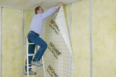 Как утеплить холодную квартиру изнутри — обзор подходящих материалов пошаговый инструктаж