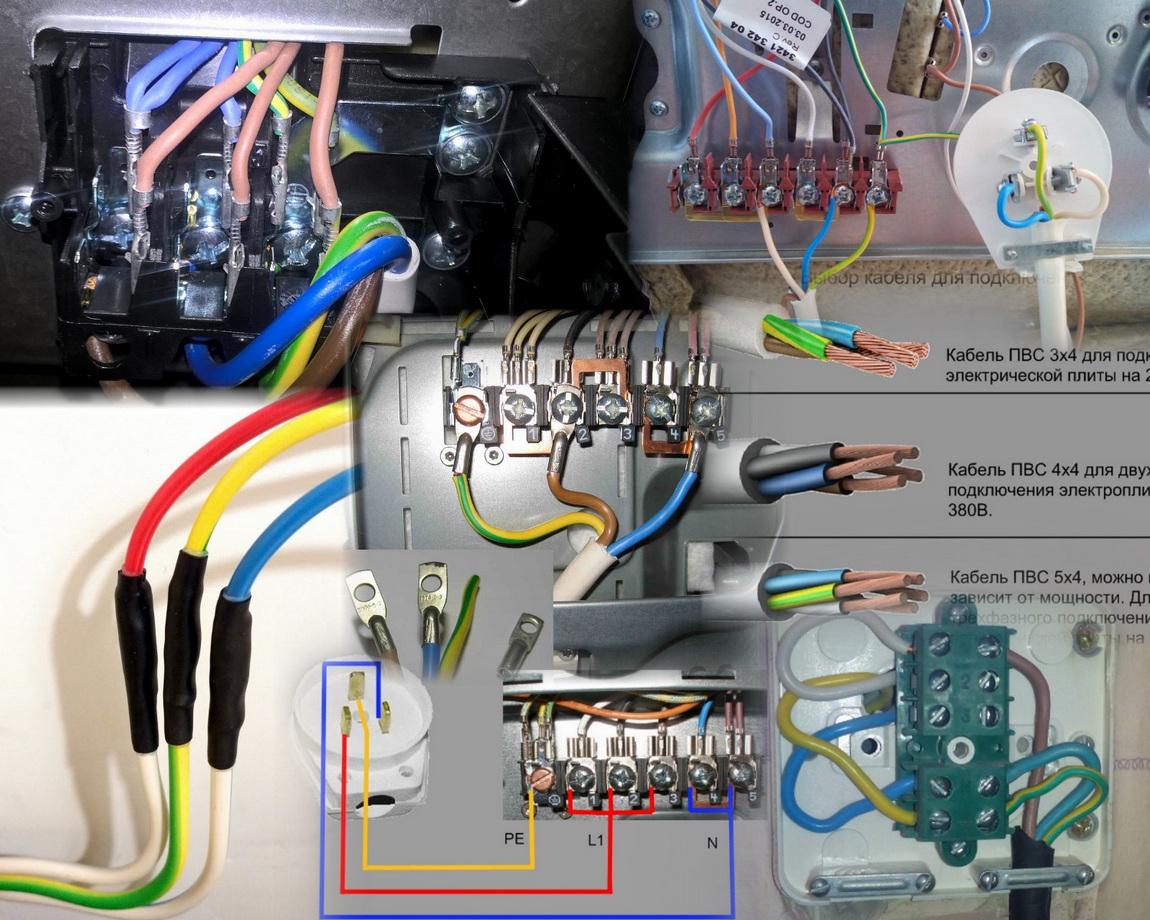 Розетка для электроплиты: обзор лучших моделей. инструкция подключения своими руками + видео