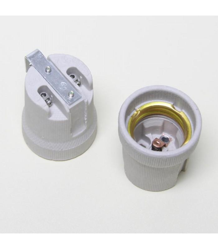 Патрон для люстры - 85 фото популярных моделей и их технические характеристики