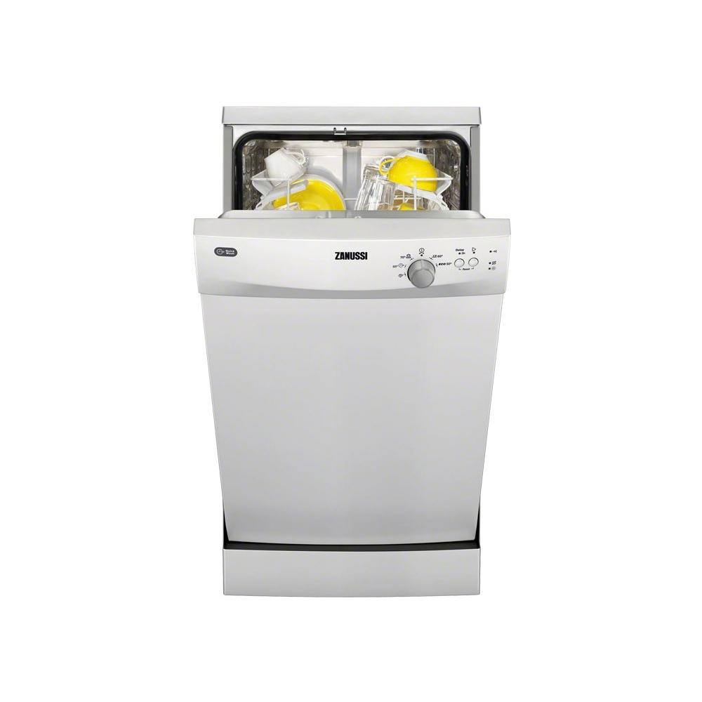 Посудомоечная машина занусси - отзывы