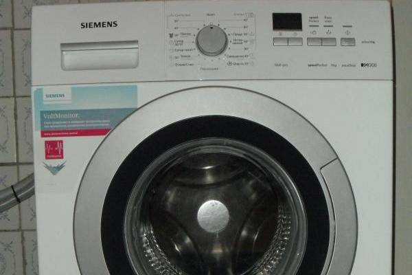 Какие немецкие стиральные машины лучше: сравнение брендов - точка j