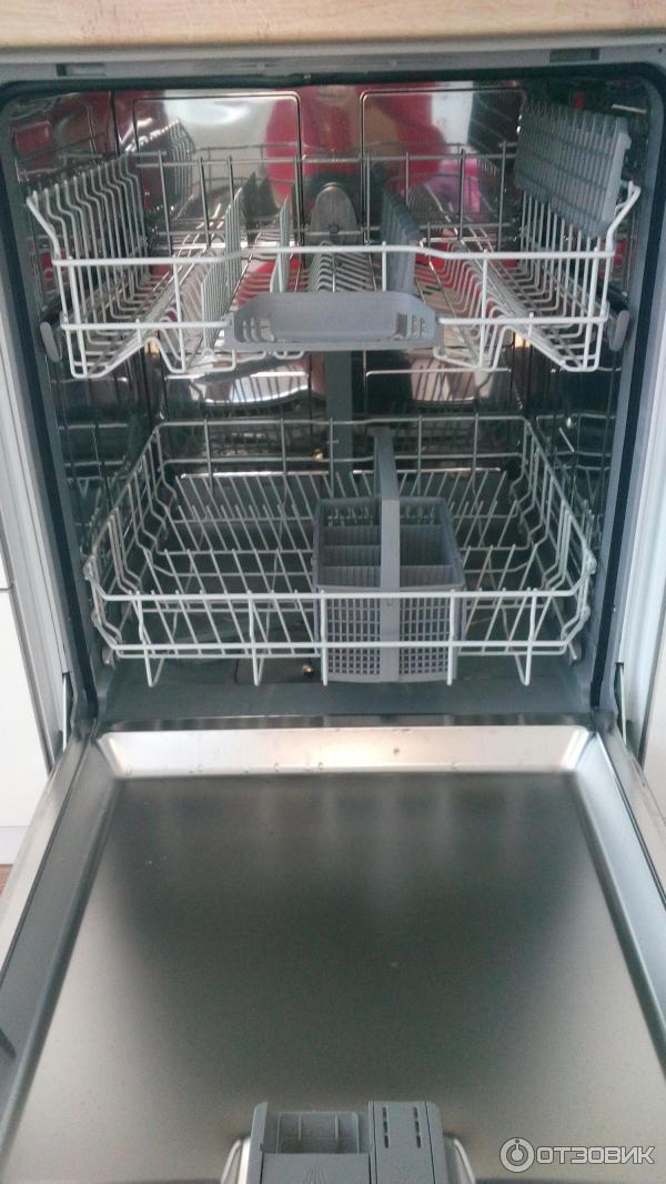 Встраиваемые посудомойки bosch smv24 ax01e, smv23 ax01r