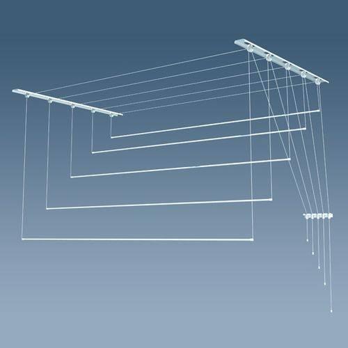 Сушилка для белья на балкон – виды, описание, идеи и советы как выбрать сушилку (75 фото)