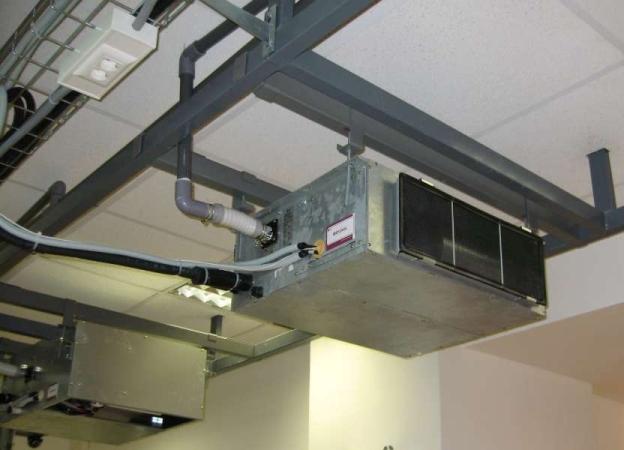 Кондиционер с приточной вентиляцией: как выбрать для квартиры?