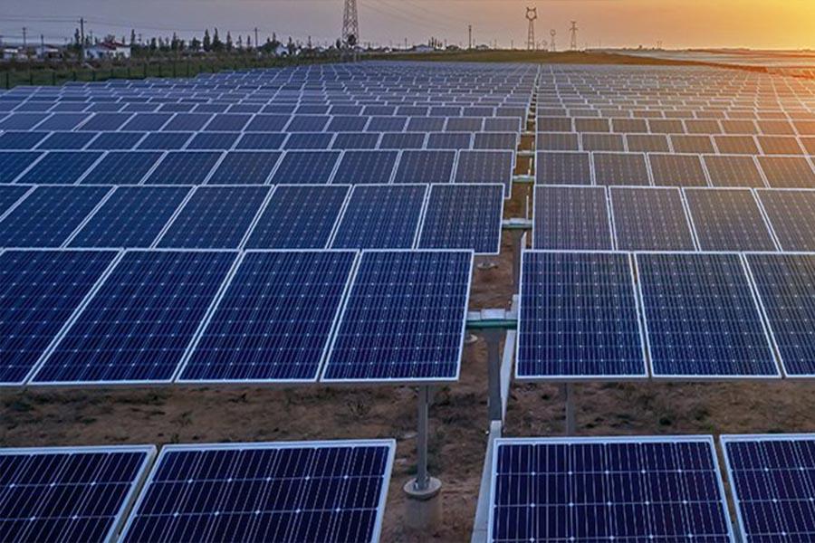 Нетрадиционные возобновляемые источники эенергии   солнечная энергия как альтернативынй источник энергии
