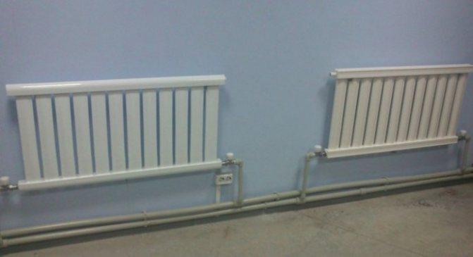 Как выбрать радиатор отопления для квартиры и частного дома