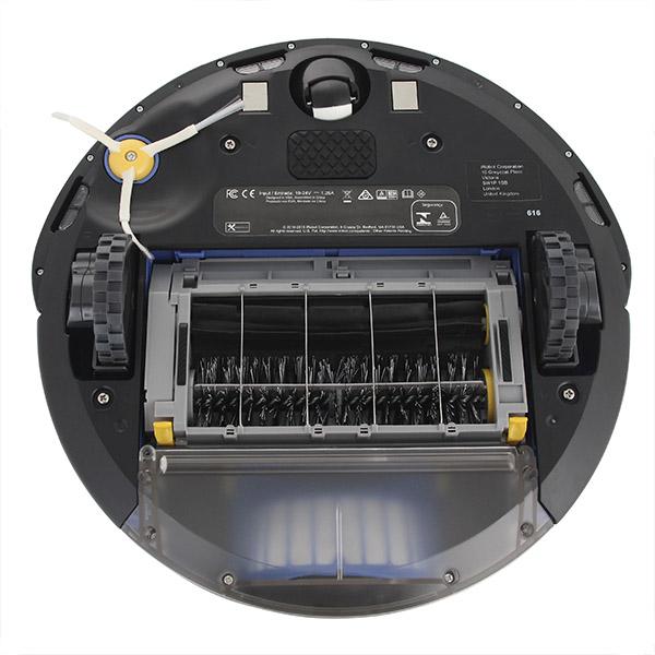 Робот-пылесос irobot roomba 616 с трехступенчатой системой уборки