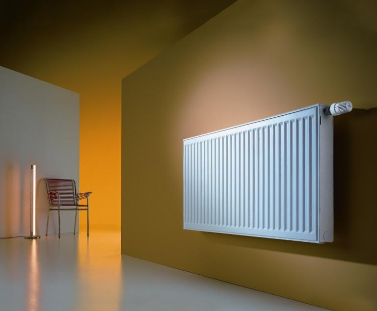 Как подобрать радиаторы отопления для частного дома   всё об отоплении