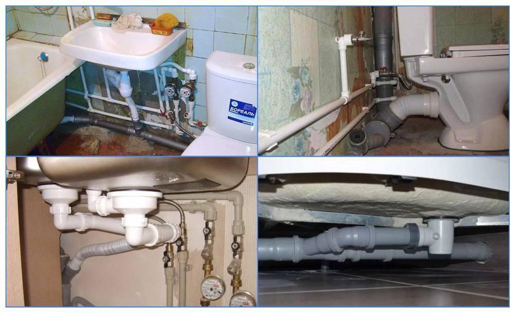 Причины появления запаха в туалете и способы устранения