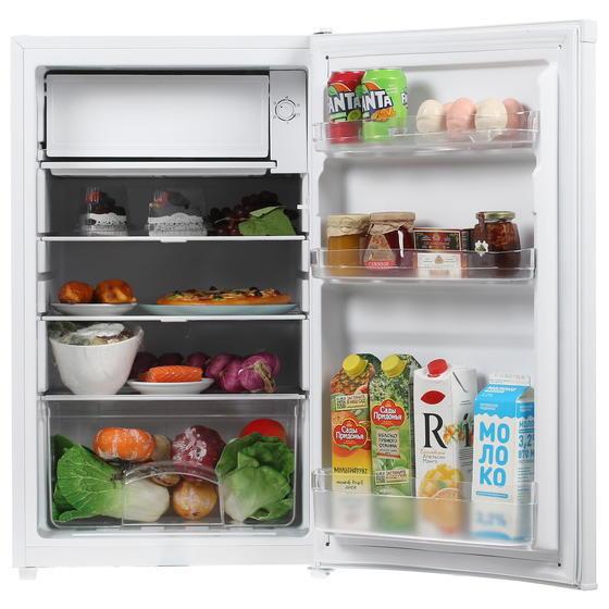 Холодильники dexp: обзор моделей