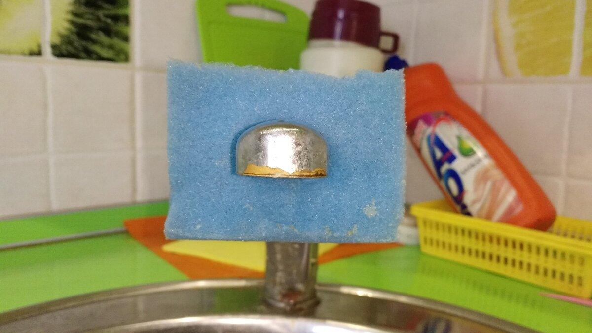 Почему не нужно выкидывать старую губку для посуды - сам себе мастер - медиаплатформа миртесен