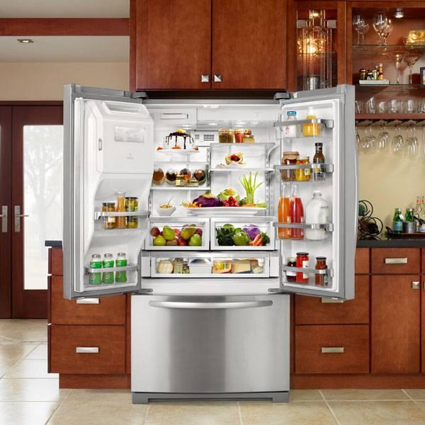 Холодильники «дон»: топ - 5 лучших моделей