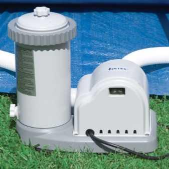 Фильтр для бассейна – виды механических устройств, как правильно установить и использовать?