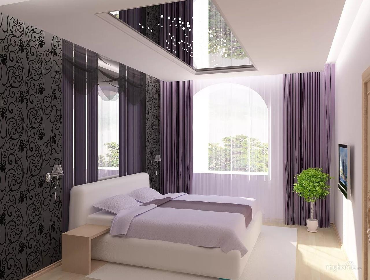 Спальный гарнитур для маленькой спальни (45 фото): как расставить мебель, расстановка
