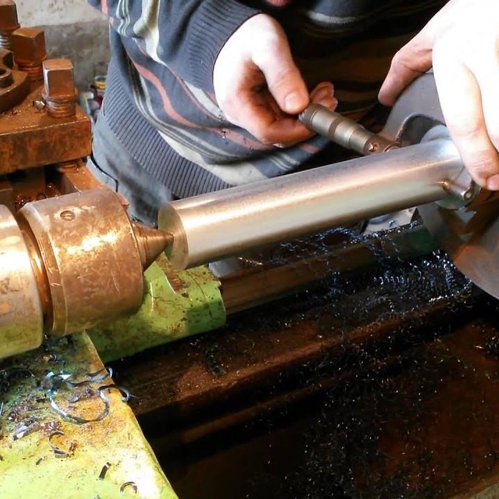 Как нарезать резьбу на трубе вручную: инструменты, правила, инструкции