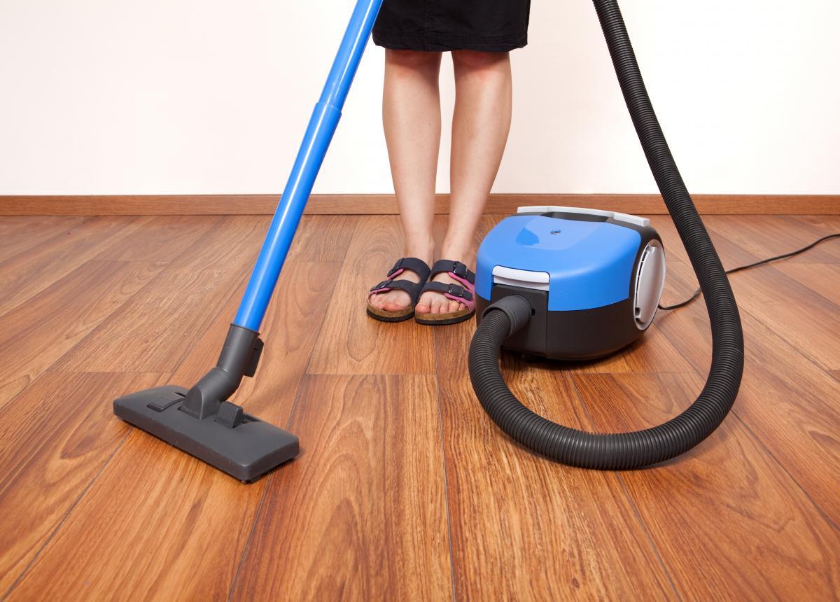 Как правильно сделать влажную уборку: с чего начать, правила и советы