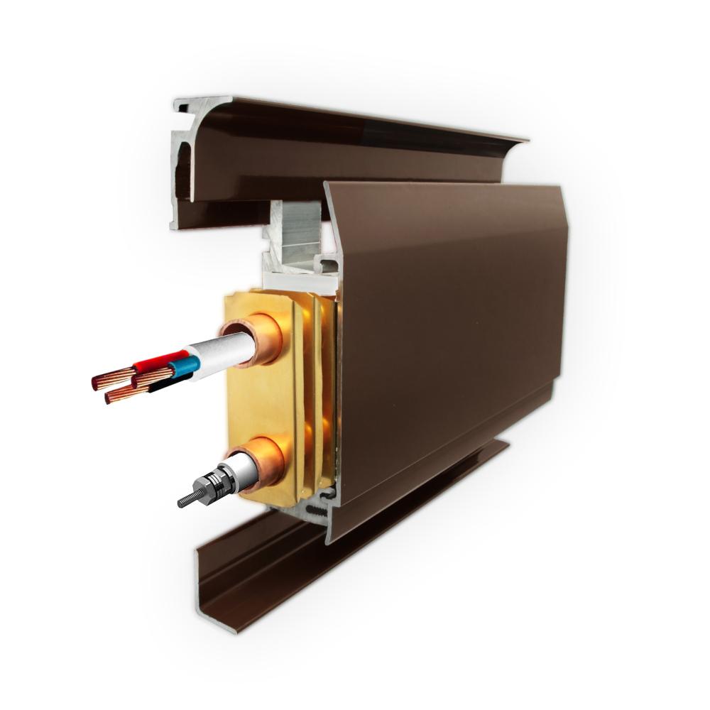 7 советов по выбору теплого плинтуса: электрический или водяной | строительный блог вити петрова