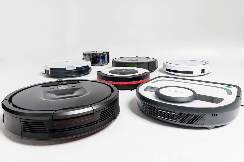 Роботы-пылесосы с лидаром: рейтинг лучших в 2020 году