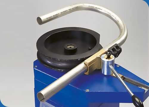 Согнутый конец трубы 5. как производится гибка металлических труб: технологические тонкости выполнения работ