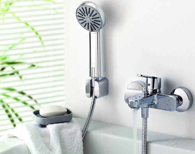 Российские производители смесителей для ванной: рейтинг и сравнение