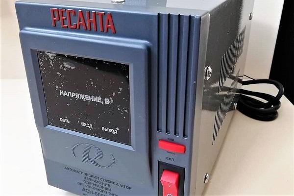Какой стабилизатор лучше выбрать для газового котла? - oteple.com