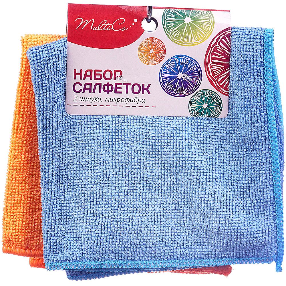 Салфетки из микрофибры - serviceyard-уют вашего дома в ваших руках.
