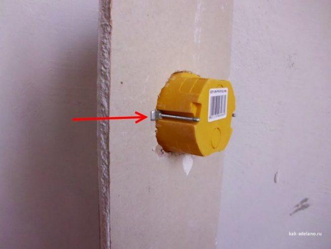 Подрозетник: подбор диаметра и расчет глубины. пошаговая инструкция по монтажу для начинающих (фото + видео)