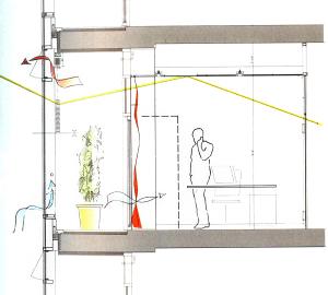 Когда нужна вентиляция, и как ее можно организовать правильно?
