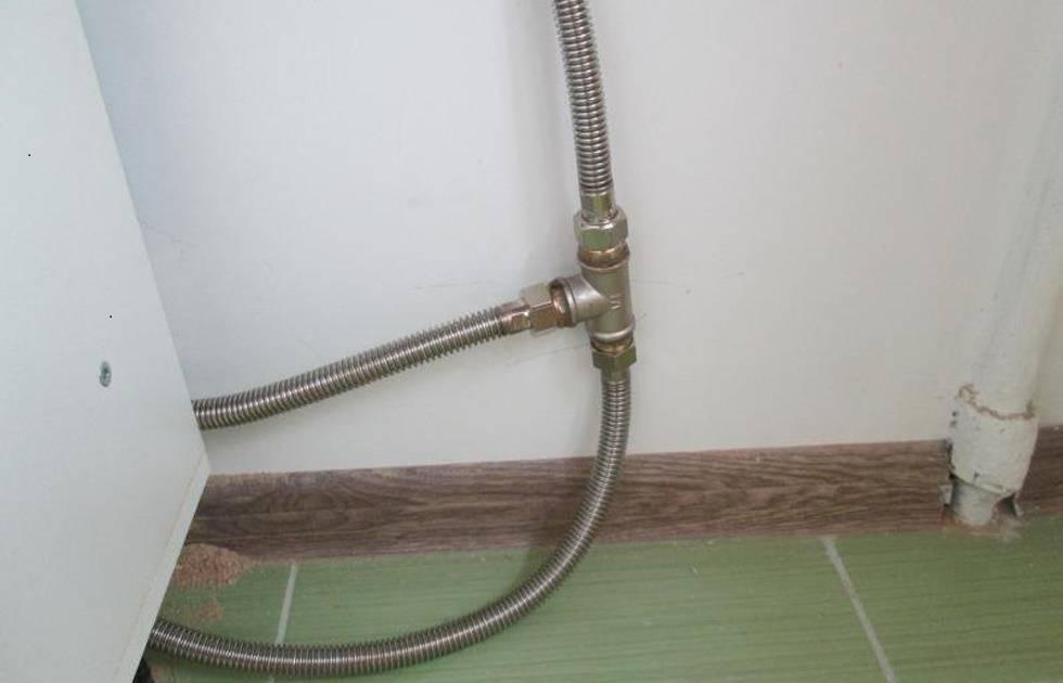 Подключение газового духового шкафа и газовой варочной панели - just help us