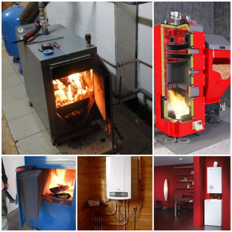 Двухконтурный котел: установка агрегата на твердом топливе, какой котел отопления лучше для частного дома, отличия от одноконтурного