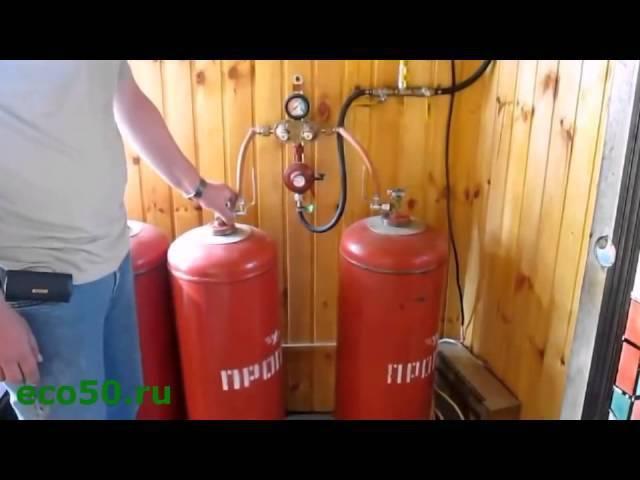 13 лучших газовых котлов