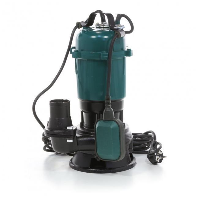 Дренажный фекальный насос: выбор аппарата для выгребной ямы