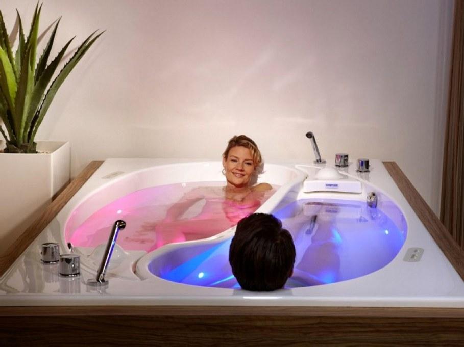 16 лучших ванн - рейтинг 2020