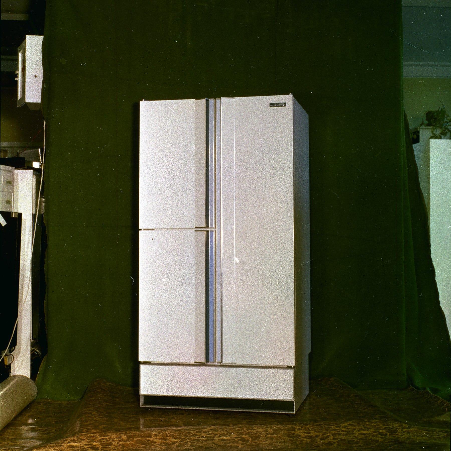 """Холодильники """"зил"""": история бренда + секрет долгожительства - точка j"""