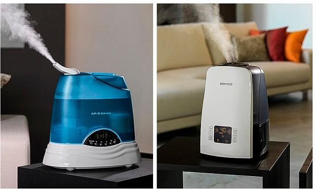 Как выбрать увлажнитель воздуха для квартиры: какой увлажнитель лучше и почему