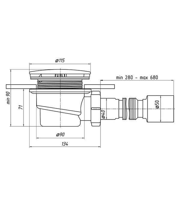 Подключение душевой кабины к канализации и водопроводу: пошаговый инструктаж