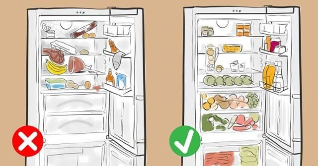 Какая температура должна быть в холодильнике и морозилке: оптимальные условия хранения