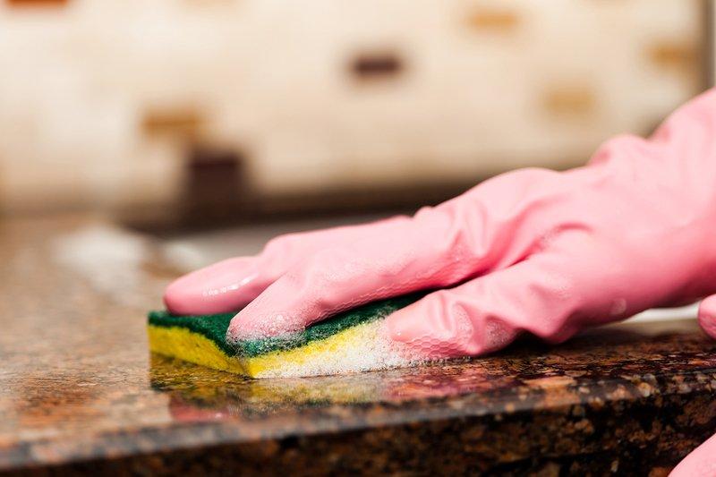 Сплошные микробы. 7 вещей, которые могут быть грязнее унитаза   cheltv.ru