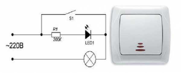 Моргает светодиодная лампа при включенном/выключенном свете: причины и устранение проблемы