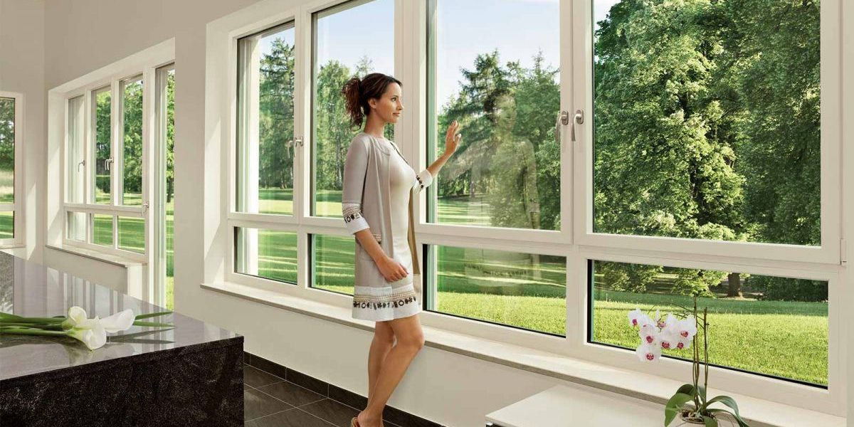 Какие окна лучше ставить в квартиру: отзывы, советы