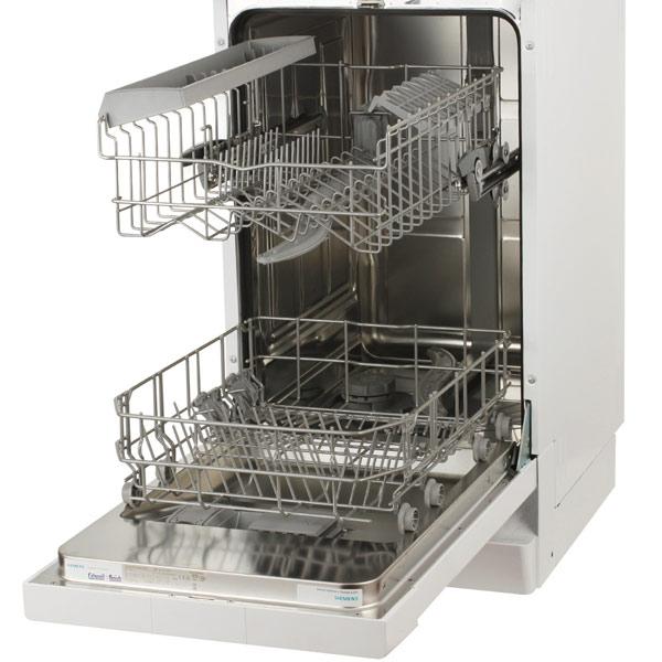 Как выбрать встраиваемую посудомоечную машину 45 см: рейтинг 2019 (топ 10)
