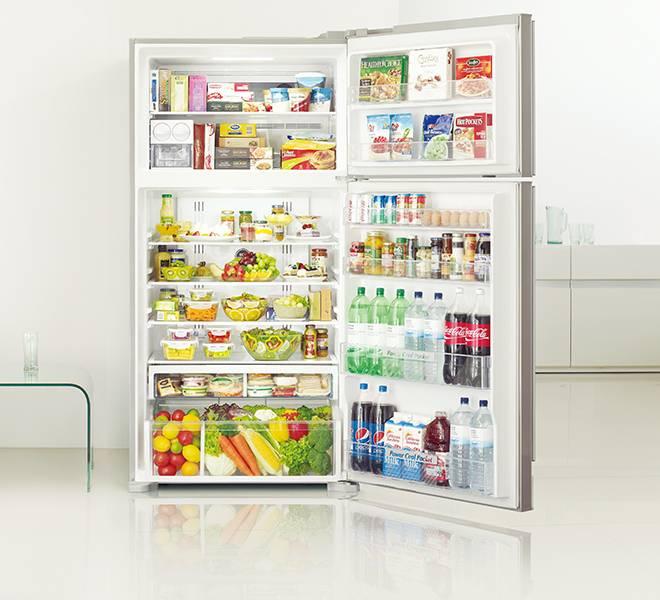 10 лучших холодильников по отзывам специалистов - рейтинг 2017-2018 года