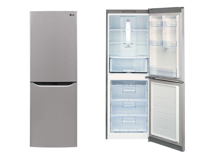 Топ-10 лучших узких холодильников для маленькой кухни