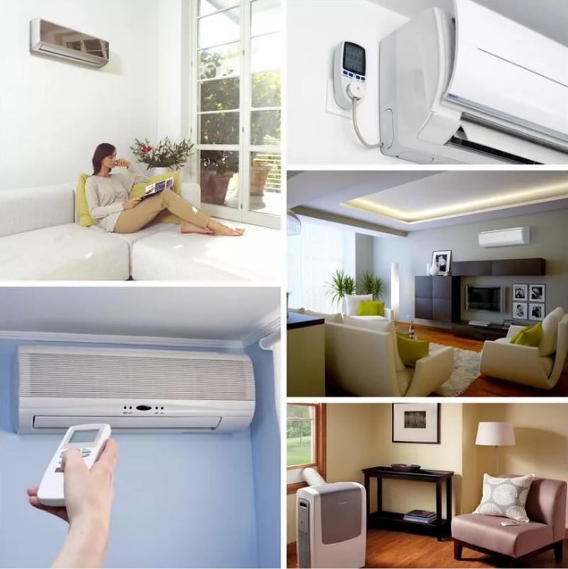 Виды кондиционеров для квартиры: сравнительный обзор и советы по выбору