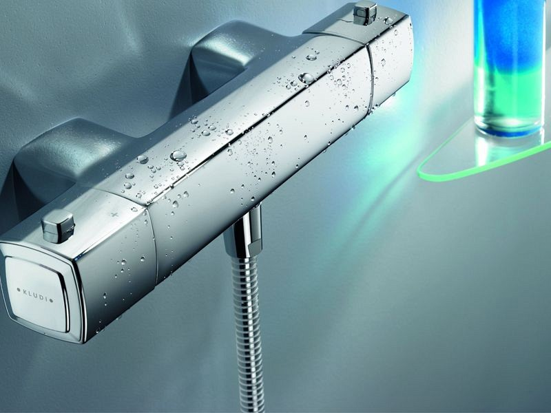 Термостатический смеситель: виды, преимущества и монтаж | ремонт и дизайн ванной комнаты