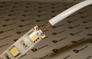 Как соединить светодиодную ленту - 85 фото устройства и подключения led лент